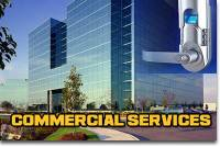 Commercial Locksmith Services Seattle